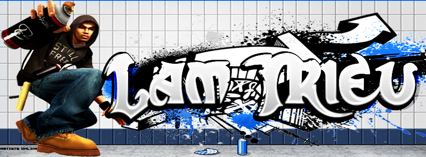 Share 2 PSD Graffiti