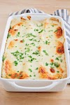 #Classic #Chicken #Lasagna