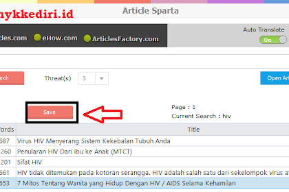 Download software article sparta terbaru gratis