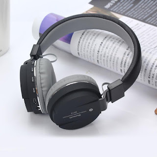 cuffie auricolare bluetooth senza fili wireless on tenck sh12 30716