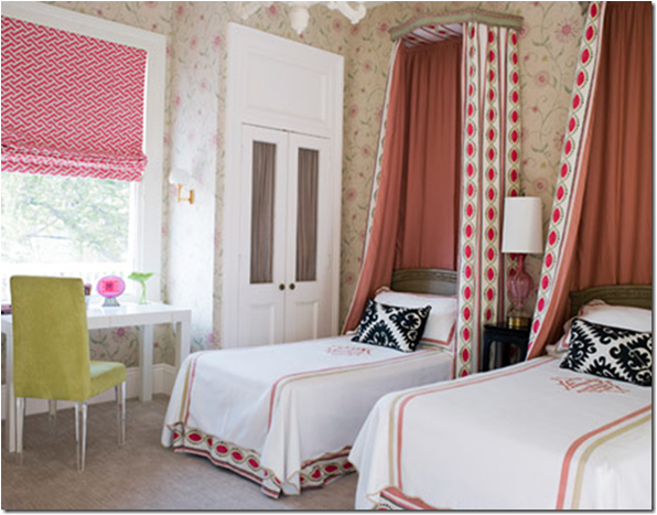 Rooms With Canopy Beds: Key Interiors By Shinay: Are You A Cover Girl!! Canopy Beds