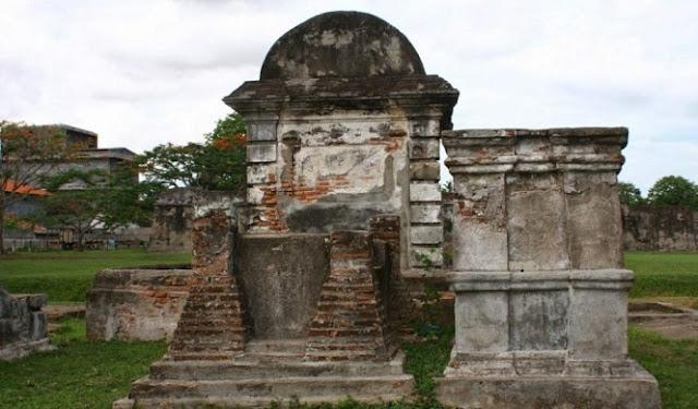 Kesultanan Pajang, Kerajaan Islam di Jawa Tengah
