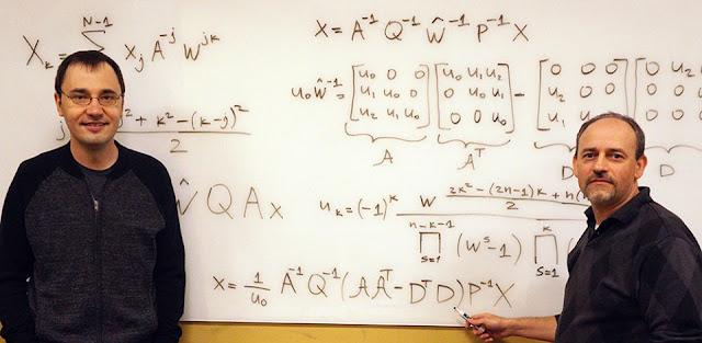 Българин и руснак решиха 50 годишна загадка в математиката