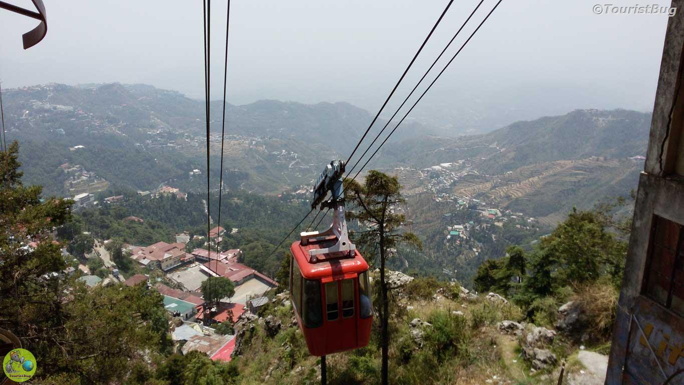 best outing place in India