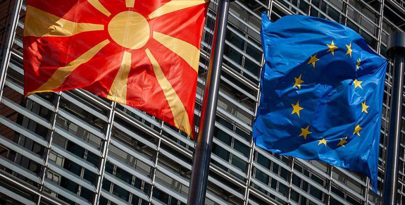 """Θα σταθούμε ως αρωγός στο βουλγαρικό """"hard rock"""" με τα Σκόπια στην ΕΕ;"""