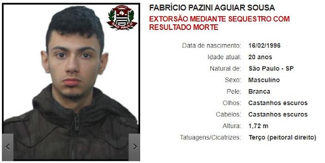 9 - Fabrício Pazini Aguiar Sousa