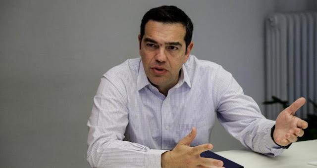 Στις ΗΠΑ σκάνδαλο, στην Ελλάδα «σκευωρία»?
