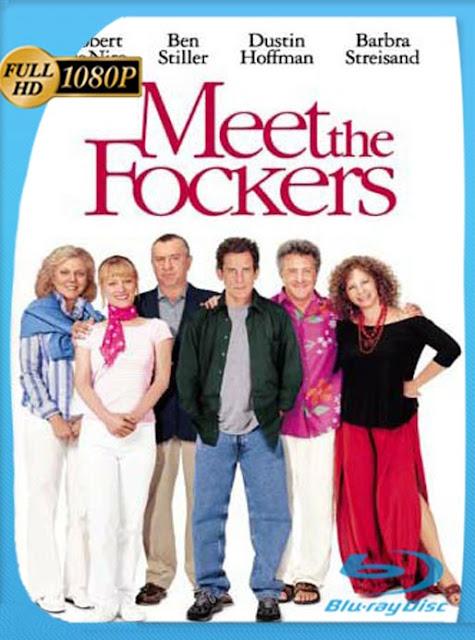 Los Fockers la familia de mi esposo (2004) HD [1080p] Latino [GoogleDrive] SilvestreHD