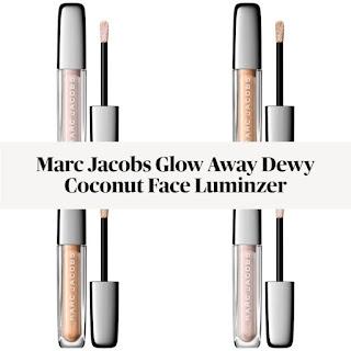 Marc Jacobs Beauty Kokosowy Rozświetlacz Do Twarzy