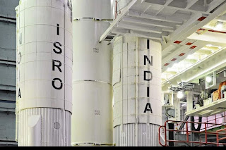 India signed Agreement with Bhutan for Development in Small Satellites