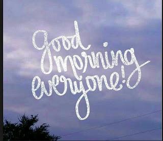 Lirik Lagu Secepat Mungkin -  Good Morning Everyone
