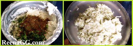 Punjabi bari recipe step 3