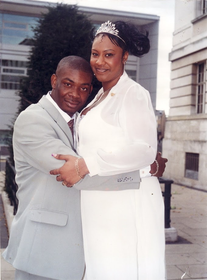 Don Jazzy reveals he was married at age 20 and explains why it ended in divorce