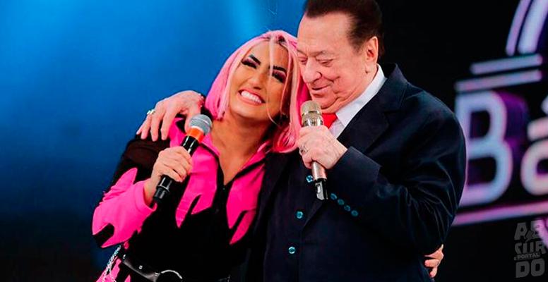 Eduarda Alves participa do Jogo do Banquinho, no programa Raul Gil, confira detalhes