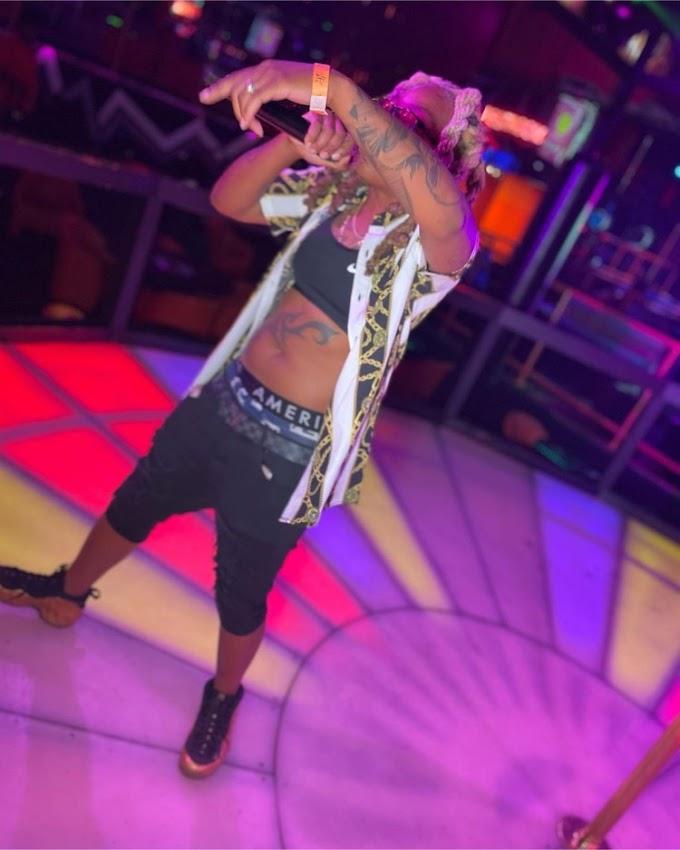 "BreezeNGE releases ""Shake Dat A$$"""