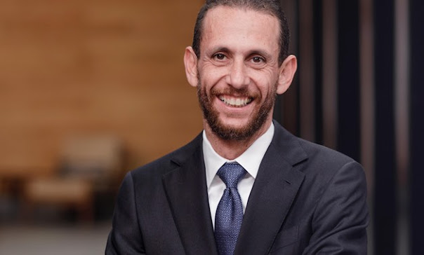 Lessons learned from the great entrepreneur Khaled Bishara