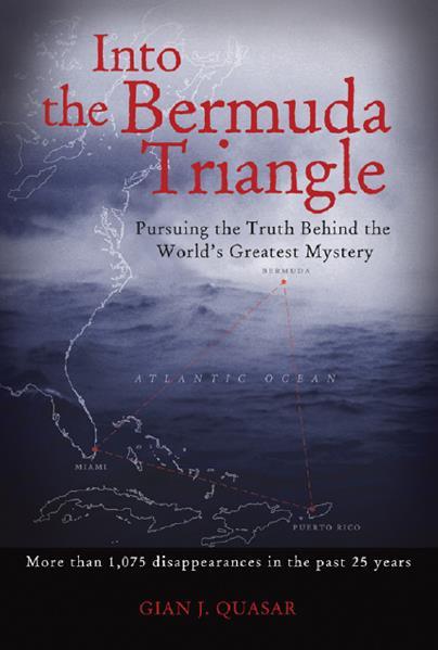 Into the Bermuda Triangle