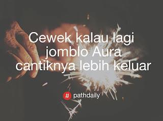 Gambar Kata Kata Path Daily Galau Cinta Terbaru