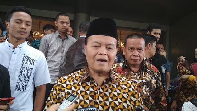 """TKN Bilang Gerakan Subuh Putihkan TPS Berbahaya, BPN: Bukannya """"Serangan Fajar"""" Yang Berbahaya"""