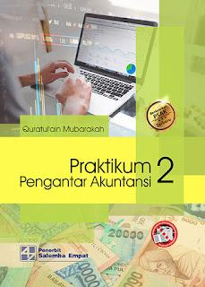 Praktikum Pengantar Akuntansi 2-Berbasis PSAK