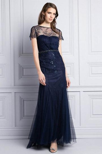 Gorgeous Sheath Evening Dresses from Angrila