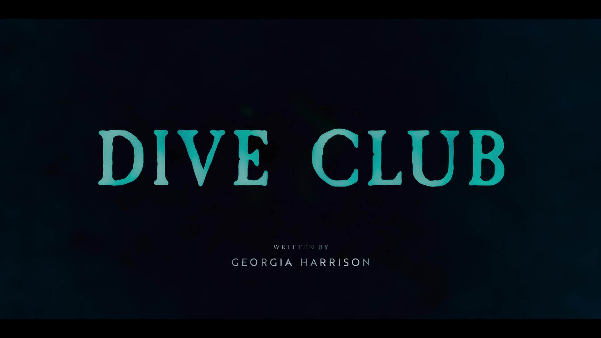 Club de buceo (2021) Temporada 1 1080p WEB-DL Latino