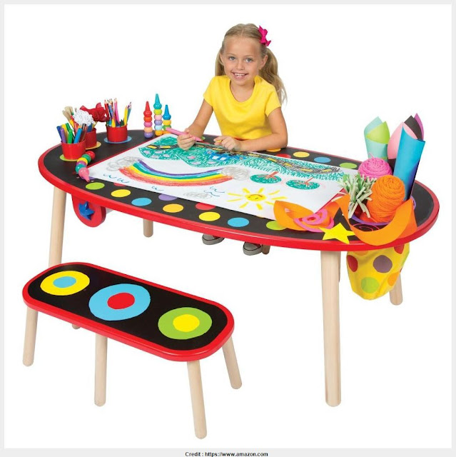 Cool Activity Tables For Toddlers Collection