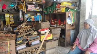 Usaha Menjual Alat-alat Pertanian