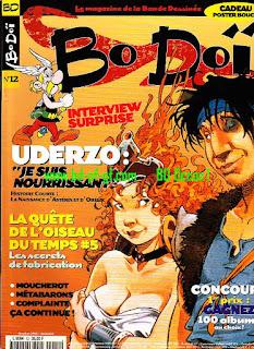 poster inclus Boucq