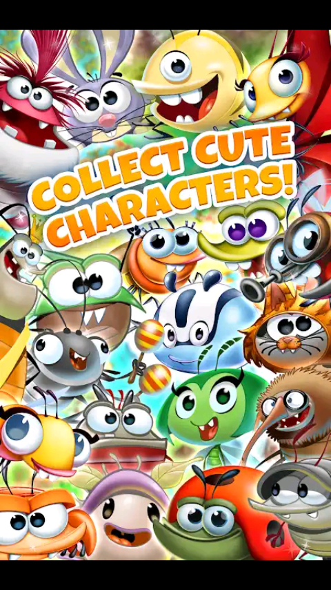 Best Fiends Forever  MOD APK Download for Android