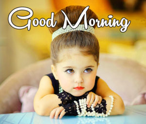 good morning baby photos hd