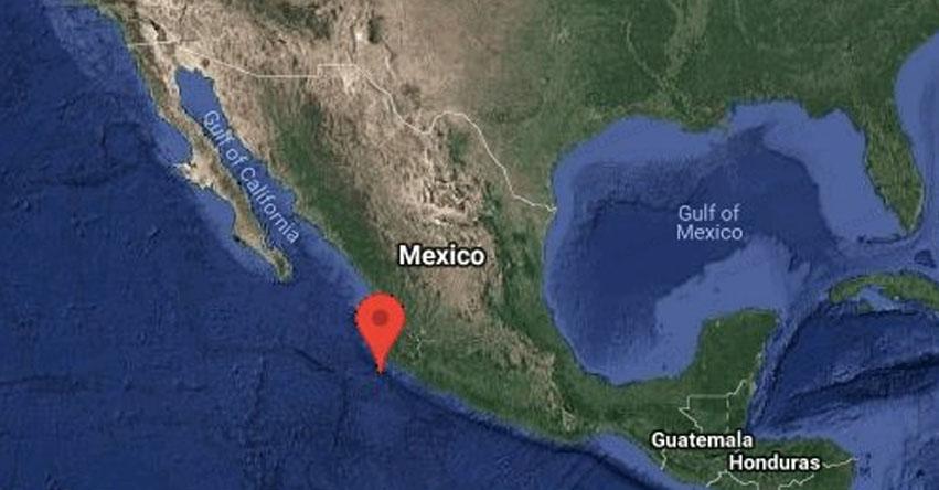 TERREMOTO EN MÉXICO: Fuerte Sismo de Magnitud 5.9 (Hoy Viernes 29 Junio 2018) Temblor EPICENTRO Cihuatlán - Jalisco - Guadalajara - En Vivo - Twitter - Facebook - USGS - SSN