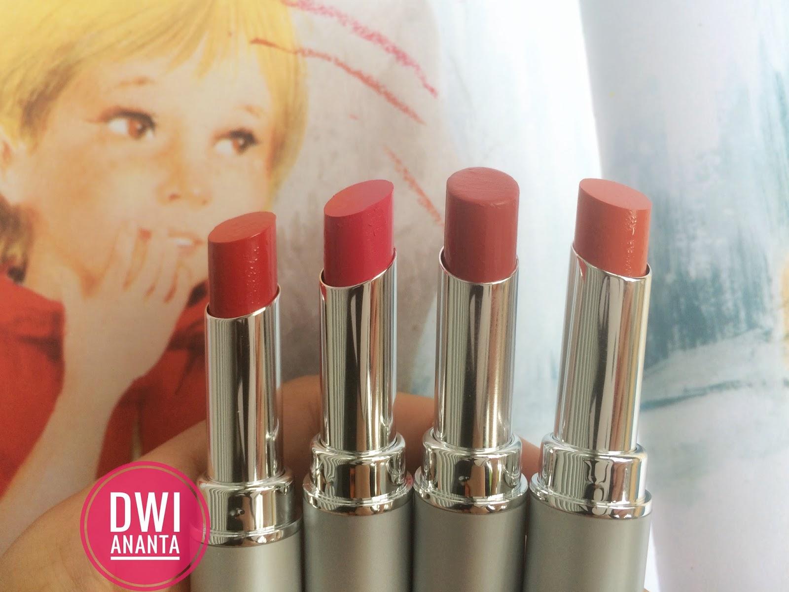 Honeysuckle Review Wardah Intense Matte Lipstik Longlasting Lipstick 17 Passionate Red 23 G Sebenarnya Aku Jarang Banget Memakai Apalagi Yang Teksturnya Seperti Ini Seringnya Liptint Selain Karena Bibirku