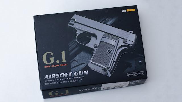 W dobie obowiązującego prawa tylko nieliczni wybrańcy mogą posiadać broń palną. I nie mówię tu tylko o mundurowych, ale też o osobach które zdały niezliczone, mordercze testy i badania uzyskując pozwolenie na posiadanie broni (nawet nie będę się o nie starać, psychiatra od razu by mnie przejrzał). Jednak w dobie technologii opracowano idealny zamiennik - ASG, czyli popularnie znane pistolety na kulki.