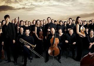 Orquesta Mahler Chamber