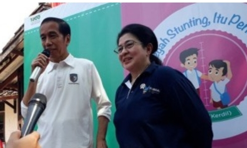 Presiden Tetapkan BKKBN Sebagai Penanggungjawab Utama Program Penanggulangan Stunting