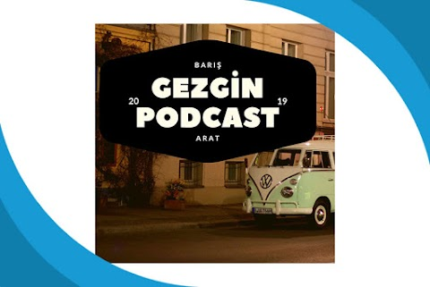 Gezgin Hikayeler Podcast
