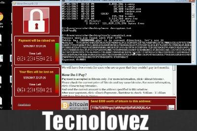 Come Usare Wannakiwi e Recuperare i File Criptati Senza Pagare Il Riscatto