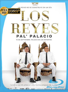 Los Reyes Pal Palacio (2020) HD [1080p] Latino [GoogleDrive] SXGO