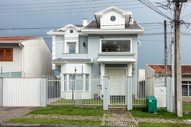 Uma casa contemporânea no Boa Vista