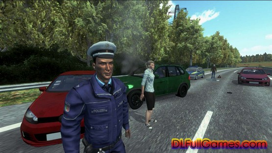 Autobahn Police Simulator 2 Free Download Pc Game