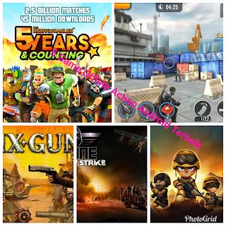 5 Game Offline Action Android Terbaik Wajib Dimilki!