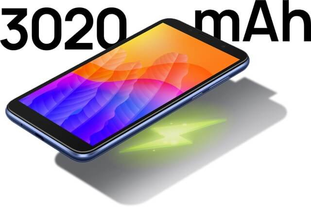 Huawei Y5P Battery