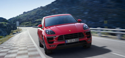 2017 Porsche Macan GTS Specs and 360 HP Engine