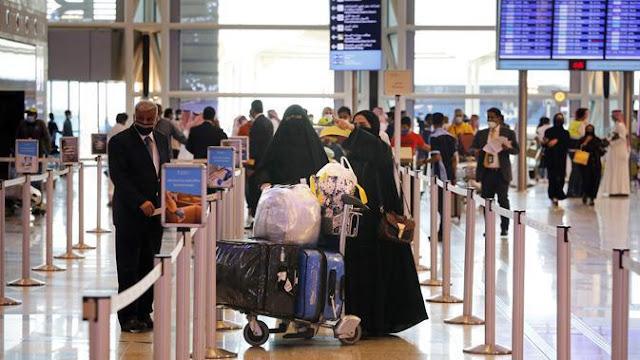 Arab Saudi Larang Warganya ke RI, Yang di Indonesia Diminta Segera Pulang Kampung!