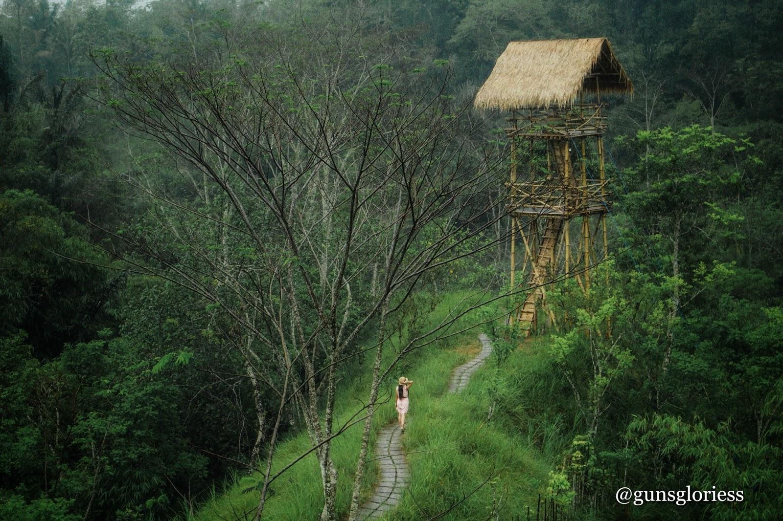 Mahapraja Bangli - Tempat Menarik Di Bali