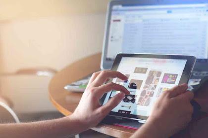 Dampak Negatif Internet Bagi Anak dan Remaja