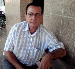 Resultado de imagem para magno alves vice-prefeito fernando pedroza