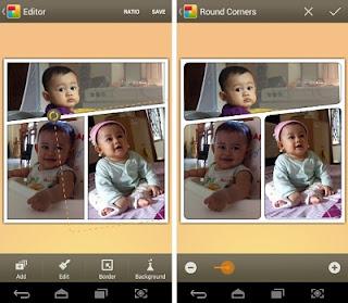 aplikasi android untuk menggabungkan foto