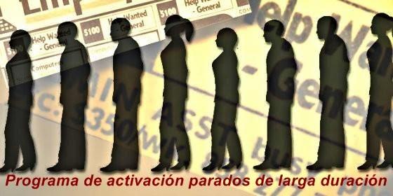 Programa activación para el empleo, nueva ayuda parados